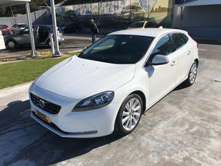 Volvo V40 1.6 SUMMUM AUTO-LEATHER