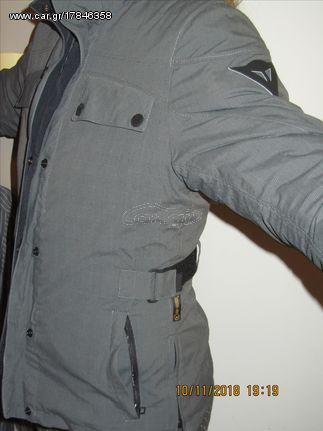 Γυναικείο αφόρετο μπουφάν Dainese μέγεθος 44 - € 80 EUR - Car.gr 69c87dcff25