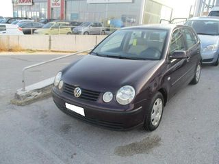Volkswagen Polo 1.4 75PS 5D