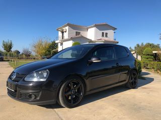 Volkswagen Golf GT 170PS