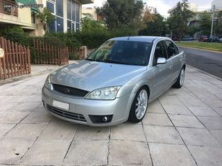 Ford Mondeo LOOK ST