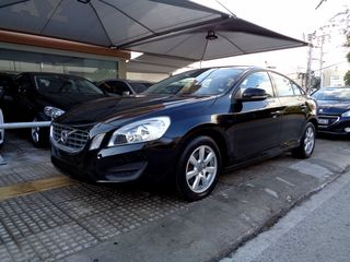Volvo S60 2.0cc KINETIC 203PS