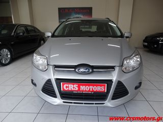 Ford Focus TDCI EURO 5 SW CRS MOTORS