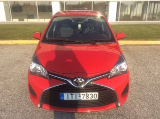 Toyota Yaris 1.4 D-4D DIESEL ACTIVE PLUS
