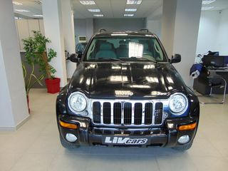 Jeep Cherokee LIMITED EDITION!!LIVCARS!!