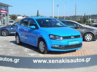 Volkswagen Polo CONCEPTLINE 1.0 75PS