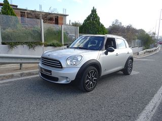 Mini Countryman COOPER D ALL4 AYTOMATO NAVI