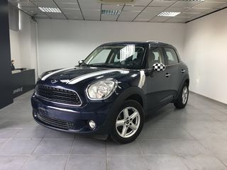 Mini Countryman ONE 98HP