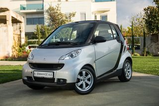 Smart ForTwo CABRIO PULSE 71HP MHD