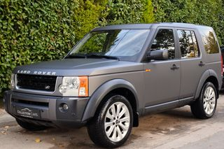 Land Rover Discovery III HSE AUTOBIOGRAPHY 7ΘΕΣΙΟ
