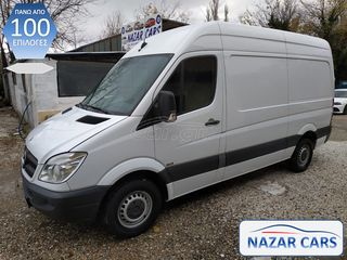 Mercedes-Benz Sprinter 313 CDI TURBO DIESEL