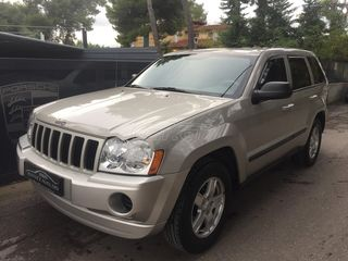 Jeep Grand Cherokee LAREDO 3.7  AUTOKANTZAVELOS