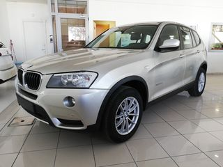 Bmw X3 XDRIVE 20D AUTOMATIC