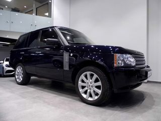 Land Rover Range Rover VOGUE SUPERCHARGED FULL EXTRA