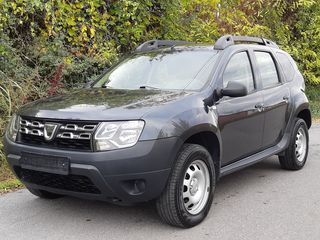 Dacia Duster 1.5 DCI FACE LIFT-4X4-EURO 5