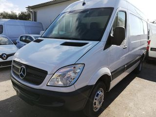 Mercedes-Benz Sprinter FULL EXTRA 516 513 511 516