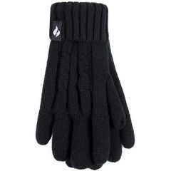 ΓΥΝΑΙΚΕΙΑ HEAT HOLDERS GLOVES - Black