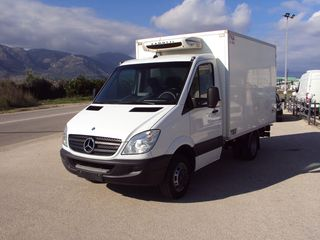 Mercedes-Benz  Sprinter 513/516 euro.V 3.5ton