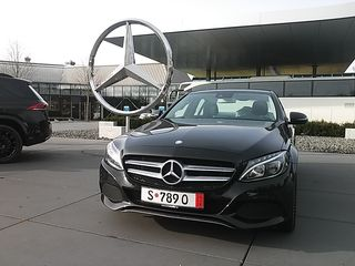 Mercedes-Benz C 180 ***AVANTGARDE***9G