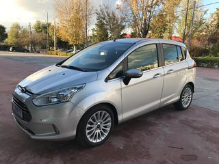 Ford B-Max ΑUTOMATIC NAVI FULL EXTRA