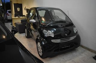 Smart ForTwo passion /ΔΩΡΟ ΤΚ2019!!!!!