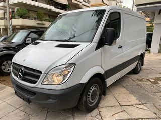 Mercedes-Benz Sprinter 210 CDI EURO 5