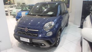 Fiat 500L CITY CROSS 1400CC 95HP