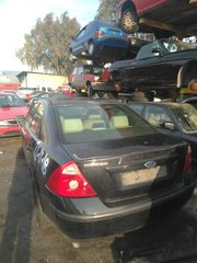 FORD MONDEO 03-1800CC     Κομπλέρ Βεντιλατέρ  Κομπρεσέρ Airc...