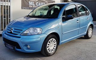 Citroen C3 1.1-EXCLUSIVE-BOOK SERVICE