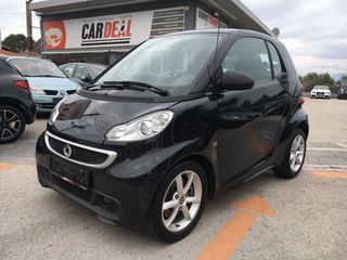 Smart ForTwo PULSE  F1 DIESEL 55PS