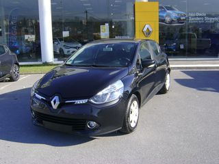 Renault Clio 1.5 EXPESSION- 90hp αριστο!!!