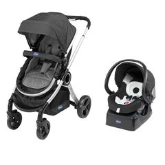 8799289196e Chicco Πολυκαρότσι 3-1 Urban Plus Anthracite  79418-95/79268-99/79379-95/79220-20 Chicco Πολυκαρότσι 3-1 Urban Plus  Anthracite ...