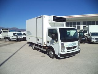 Nissan  CABSTAR - RENAULT MAXITY 3.5t
