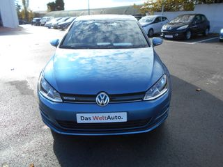 Volkswagen Golf 1.0 TSI BMT 115PS