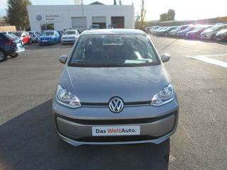 Volkswagen Up 1.0 MOVE UP 60PS