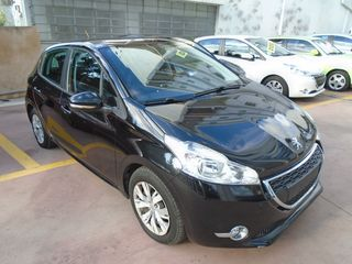 Peugeot 208 ACTIVE 1.4 HDI