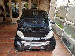Smart ForTwo BLACK BEAT EDITION