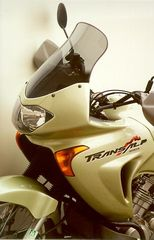 MRA Racing (double bubble) ζελατίνα για BMW F 800 R, ελαφρύ φιμέ