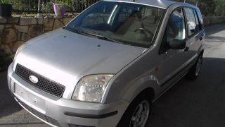 Ford Fusion 1 χερι  FULL EXTRA