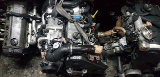 ΜΗΧΑΝΗ FORD TRANSIT CONNECT 1800cc DIESEL R2PA