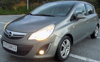 Opel Corsa Απο ΙΔΙΩΤΗ-DIESEL-FULL EXTRA