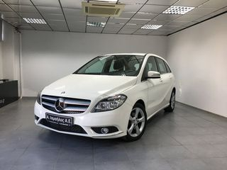 Mercedes-Benz B 200 SPORT PACKET 156HP AUTO