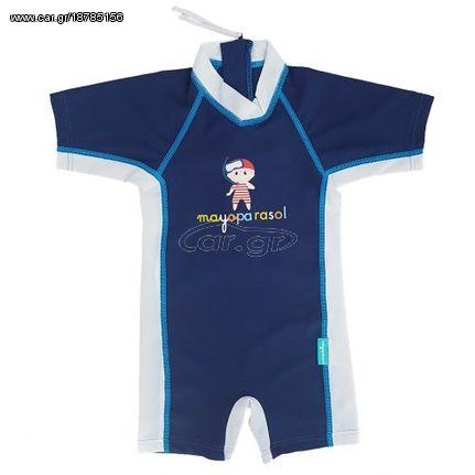 83330fe604c Mayoparasol swimsuit ολόσωμο αντηλιακό μαγιό Pirate Boy blue Παλιά Σχεδίαση