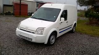 Ford Transit CONNECT 1.8TDCI DIESEL Kλιμα