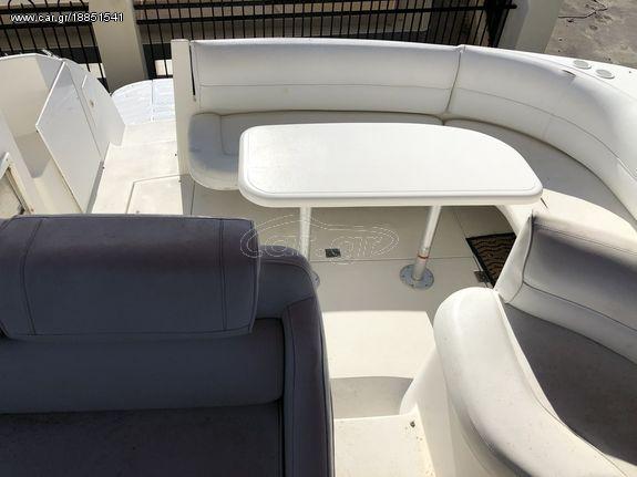 Cruisers-Yachts Esprit 3575 '99 - € 70 000 - Car gr