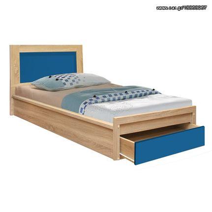 c99baf1f6db Παιδικό κρεβάτι με συρτάρι για στρώμα 90x190cm - € 94 EUR - Car.gr