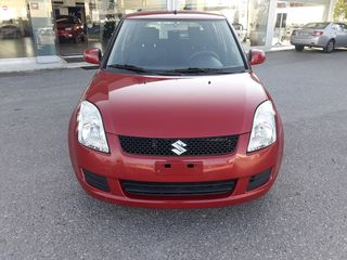 Suzuki Swift 1300 16V 90HP