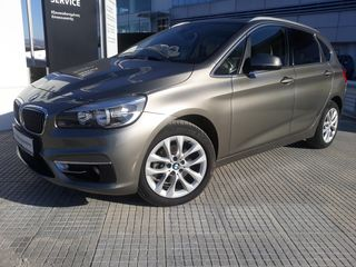 Bmw 216 Active Tourer Diesel Luxury Line F45