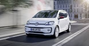 Volkswagen Up 1.0white up:::::