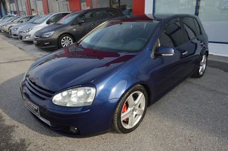 Volkswagen Golf FSI 1.4 CC 90 HP